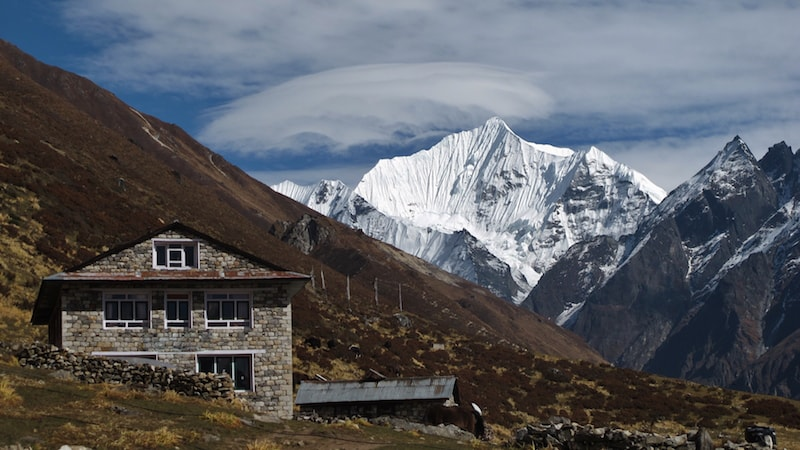 Annpurna base camp trekking package best price
